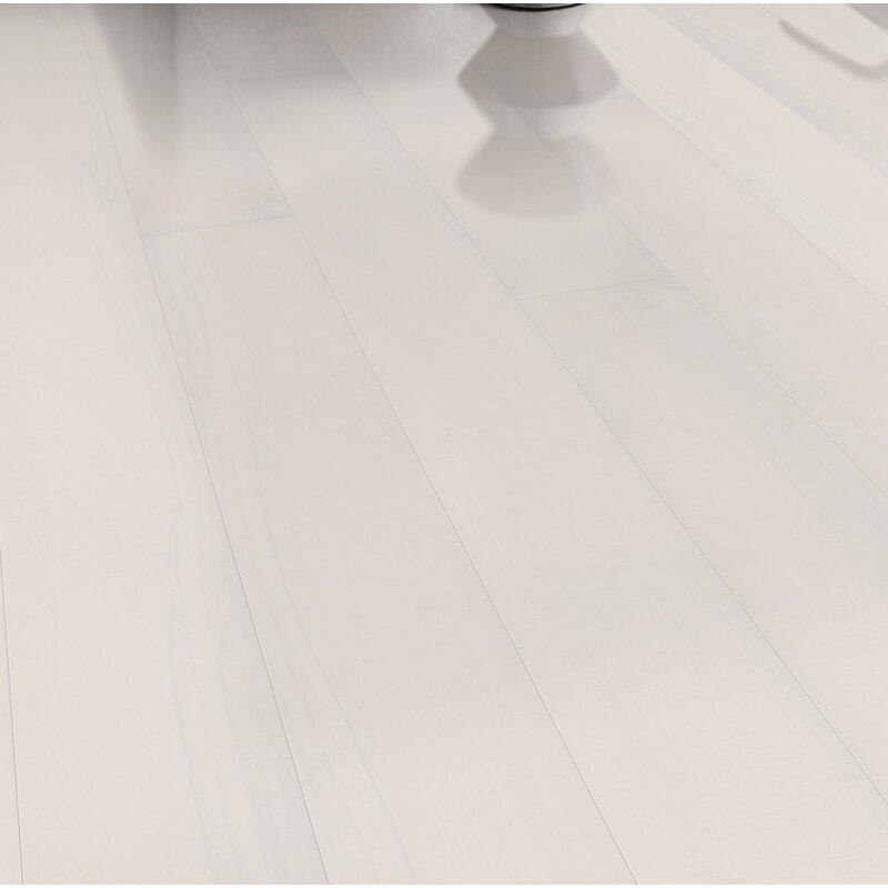 Kahrs Shine 7 38 Engineered Beech Hardwood Flooring In Opaque