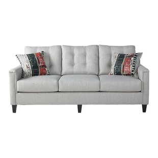 Shop Lafferty Sofa by Wrought Studio