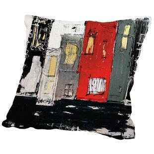 Urbanit 22 Throw Pillow