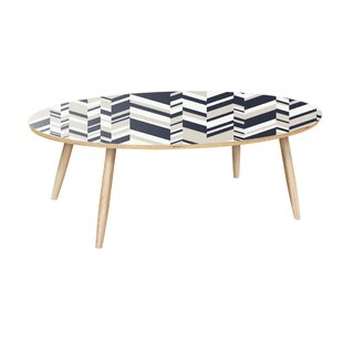 Merrin Coffee Table by Brayden Studio