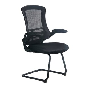 Balmers Guest Chair By 17 Stories