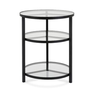 Coupon Goncalves End Table By Breakwater Bay