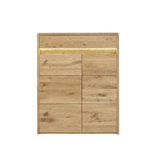 Dahlia 1 Drawer Combi Chest By Gracie Oaks