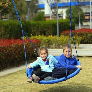 Amya Swing Seat By Freeport Park