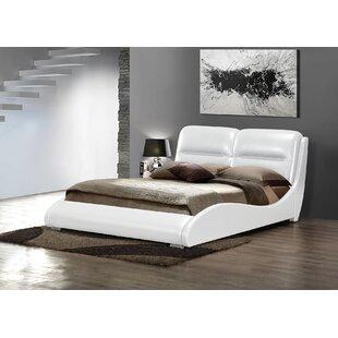 ACME Furniture Romney Upholstery Platform Bed