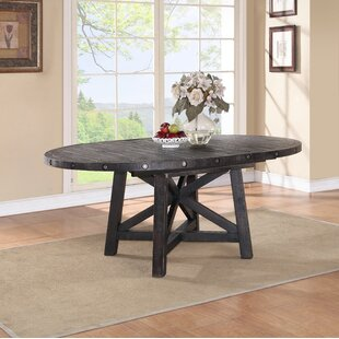 Gaudette Extendable Dining Table