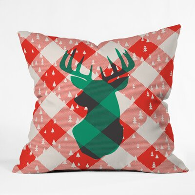 Euro Christmas Pillows You Ll Love In 2020 Wayfair