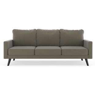 Cowhill Oxford Weave Sofa