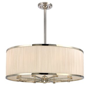 Willa Arlo Interiors Devery 8-Light Pendant