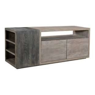 Eloisa TV Stand for TVs up to 48 by Wrought Studio