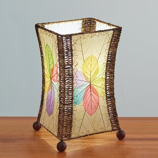 Hourglass 15 Table Lamp