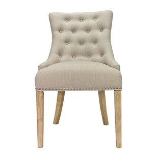 Ophelia & Co. Kucharski Upholstered Dining Chair (Set of 2)