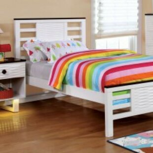 Groveport Contemporary Platform Bed