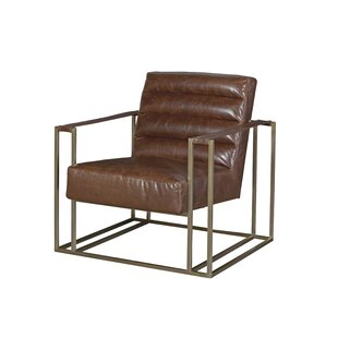 Staley Armchair by Brayden..