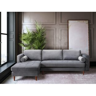 Labombard Sectional by Mercer41