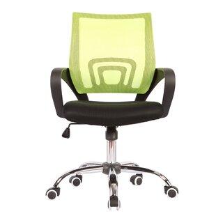 Porthos Home Blake Mid-Back Desk Chair