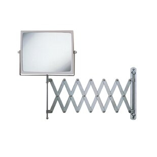 Affordable Price Hind Sight Wall Mount Mirror By Jerdon