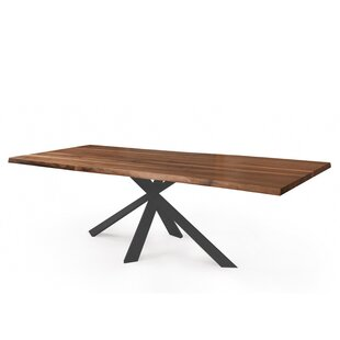Anurima Dining Table Orren Ellis