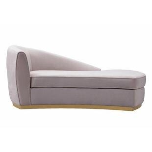 Saldana Chaise Lounge