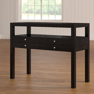 Reviews Naperville Console Table By Andover Mills