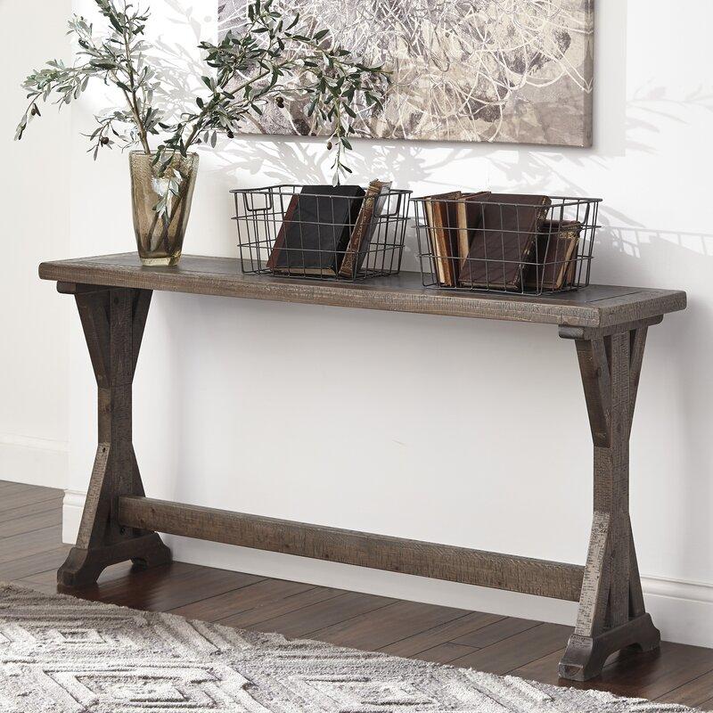 Lidia Console Table
