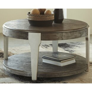 Order Lorenz Coffee Table By Wrought Studio