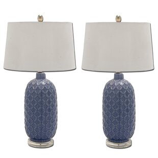 Trellis 30 Table Lamp (Set of 2)