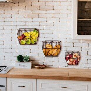 Kitchen Fruit Wall Decor Wayfair