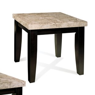 Trever End Table