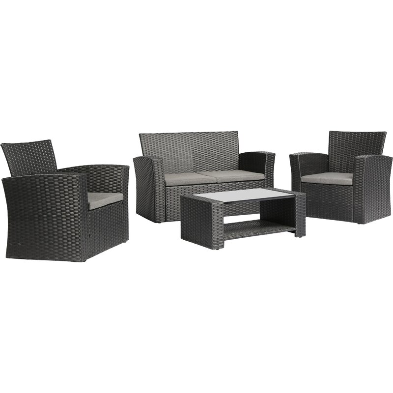 33 best outdoor seating options all under $500