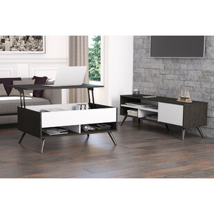 Doucet 2 Piece TV Stand for TVs up to 60 Set