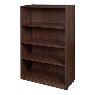 Latitude Run Linh Java Standard Bookcase