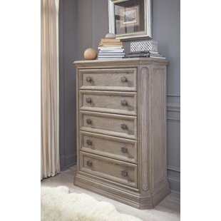 Thaxted 5 Drawer Chest