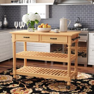 Fitzhugh Kitchen Cart