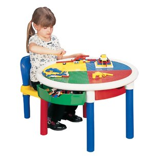 Children's Activity Table by Liberty House Toys