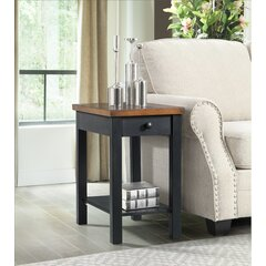 4 Legs End Side Tables You Ll Love In 2021 Wayfair