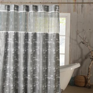Ella Single Shower Curtain