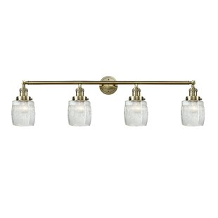 Breakwater Bay Mireya 4-Light Vanity Light