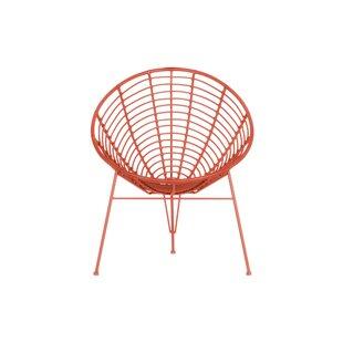 Cho Garden Chair By Corrigan Studio