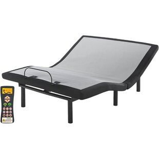 HeadFoot Model Best Adjustable Bed Base