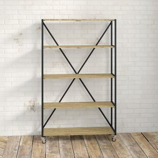 Casey Bookcase By Williston Forge