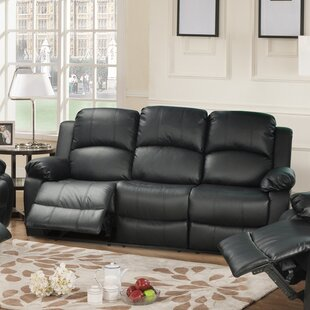 Check Prices Mayday Reclining Sofa by Red Barrel Studio Reviews (2019) & Buyer's Guide
