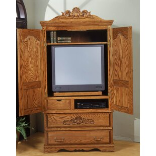 Country Heirloom Armoire By Bebe Furniture
