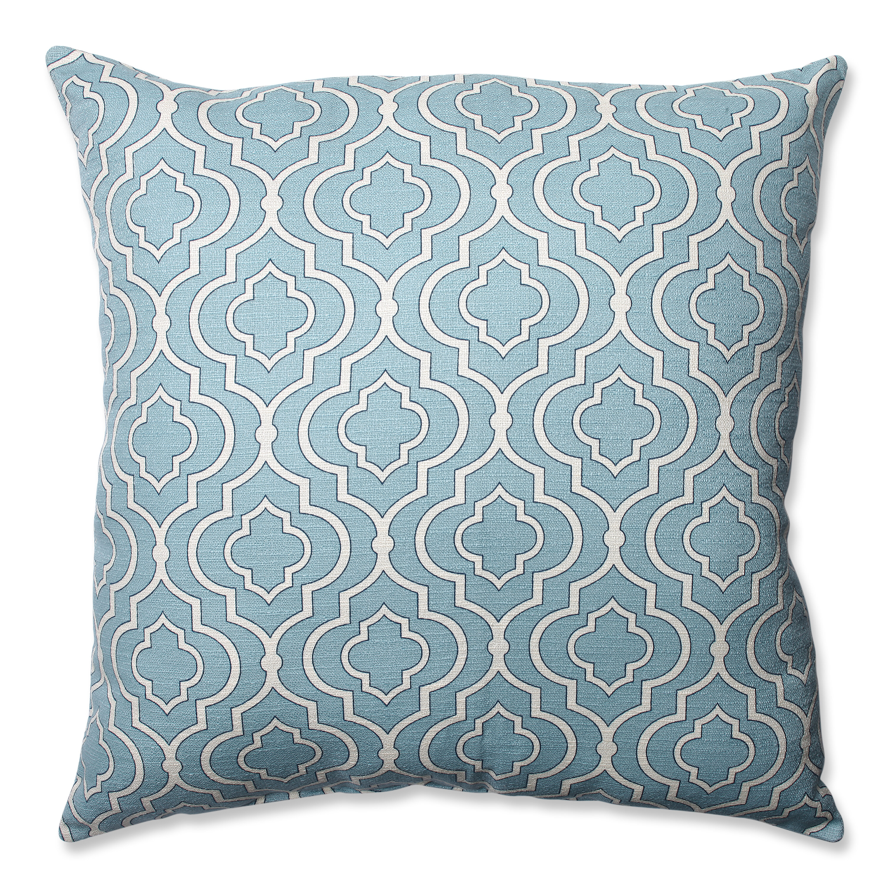 Decorative Pillows Recommendations : Charlton Home Carlyle 100% Cotton Throw Pillow Wayfair