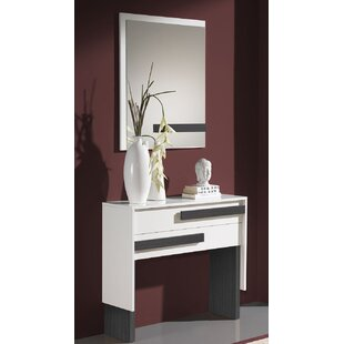 Search Results For Console Table And Mirror Set