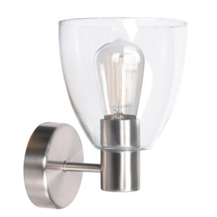 Shopping for Cyrus 1-Light Sconce By Andover Mills