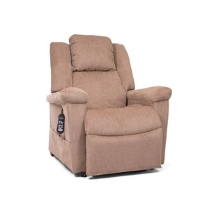 Corbett Power Lift Recliner with Articulating Headrest