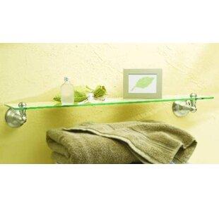 Sage Wall Shelf by Moen