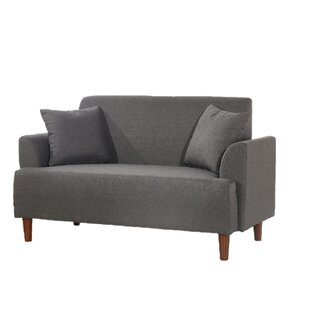 Isaac Loveseat by Wrought ..