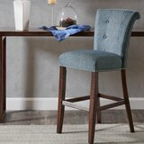 McAlester 30 Bar Stool by Gracie Oaks